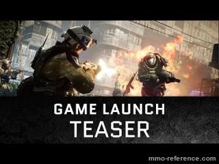 Vidéo Warface - Bande annonce de lancement officiel du jeu
