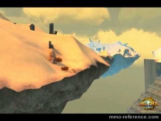 Vidéo Allods Online - Landscape Trailer
