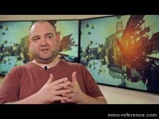 Vidéo Entropy - Interview du Lead Game Designer