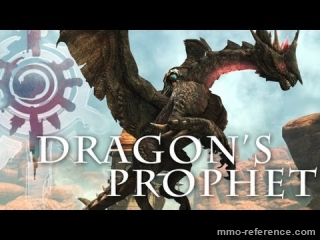 Vidéo Dragon's Prophet - Dragons disponibles