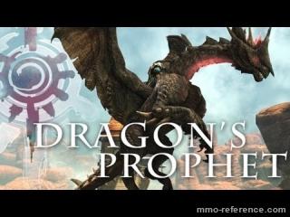 Vidéo Dragon's Prophet - Dragons disponibles