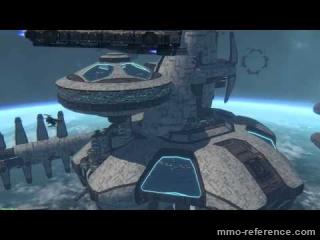 Vidéo Star Conflict - Les ammélioration du jeu pendant l'année