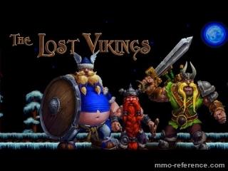Vidéo Heroes of the Storm - Présentation des héros The Lost Vikings
