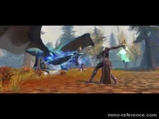 Vidéo Neverwinter - Trailer officiel du module Tyranny of Dragons