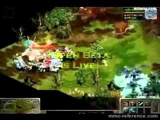Vidéo Great Merchant - Trailer du mmorpg fantasy 2D