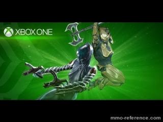 Vidéo Warframe - - Le jeu free to play désormais sur Xbox One