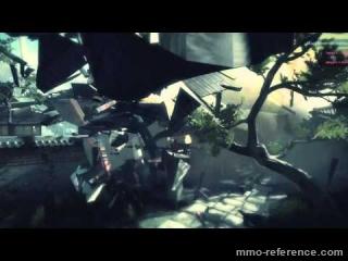 Vidéo Tactical Intervention - Bande annonce du jeu