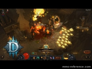 Vidéo Diablo III - Nouveautés de la mise à jour 2.1.0