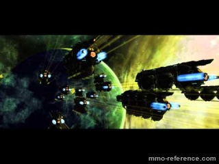 Vidéo Star Trek Online - Bande-annonce officielle de Delta Rising