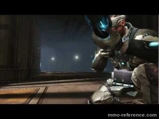 Vidéo Defiance - Qu'est ce qu'un jeu de tir mmo ?