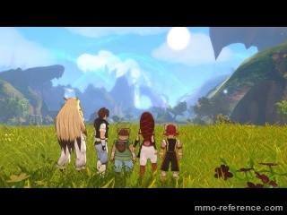 Vidéo Shiness - Bande-annonce officielle du jeu manga
