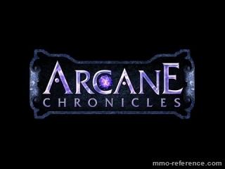 Vidéo Arcane Chronicles - Un mmorpg de rôle classique
