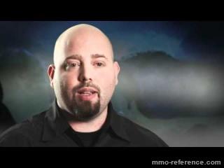Vidéo Rift - Un sytème de classe unique en son genre