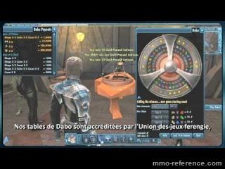 Vidéo Star Trek Online - Trucs et astuces sur Dabo