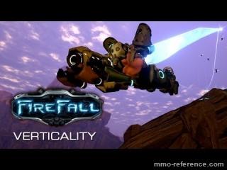 Vidéo Firefall - Trailer du Gameplay