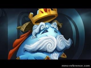 Vidéo League of Legends - Legend of the Poro King
