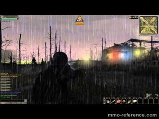 Vidéo sZone Online - Découverte du mmorpg de guerre Russe