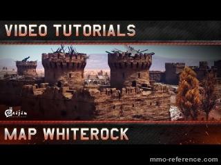 Vidéo War Thunder - Trucs et astuces sur la forteresse de White Rock
