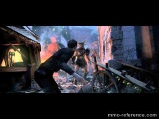 Vidéo Neverwinter - Cinématique Le Siège de Neverwinter #2