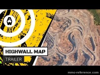 Vidéo Armored Warfare - La nouvelle map PvP Highwall est en ligne
