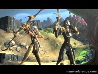 Vidéo Battleborn - Trailer HD du moba 2016