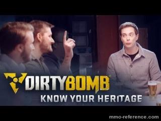 Vidéo Dirty Bomb - Premier aperçu du jeu de tir gratuit