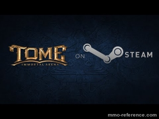 Vidéo TOME: Immortal Arena - Un moba d'action gratuit à télécharger