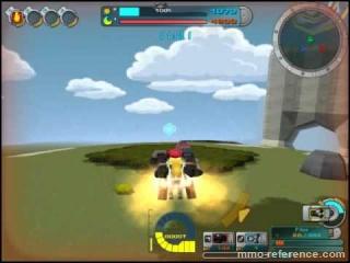 Vidéo Cosmic Break - Bande annonce du moba de robots