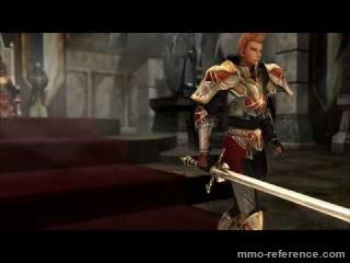 Vidéo Rohan - La race des humains (Homme)