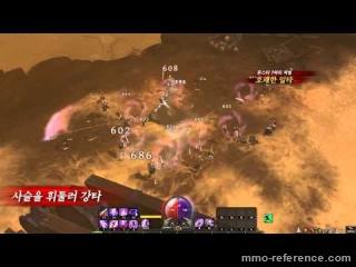 Vidéo Devilian Online - Les classes jouables dans le mmorpg