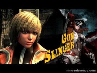 Vidéo GunZ 2 The Second Duel - Premier Teaser du jeu de tir