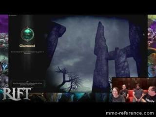 Vidéo Rift - Livestream mmorpg du 14 octobre 2016