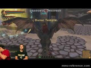 Vidéo Dragon's Prophet - L'open bêta se dévoile