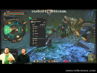 Vidéo Dragon's Prophet - L'aspect social du mmorpg en ligne