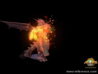 Vidéo Allods Online - Mmorpg Draconid