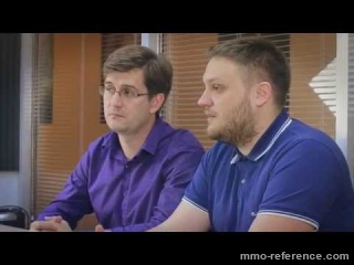 Vidéo Allods Online - Journal intime des développeurs #3