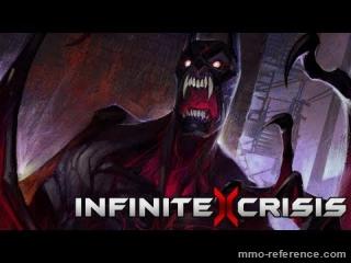 Vidéo Infinite Crisis - Découvrir et jouer Nightmare Batman gratuitement