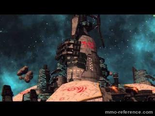 Vidéo Star Conflict - Fort Muerto