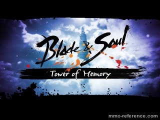 Vidéo Blade and Soul - Tower of Memory