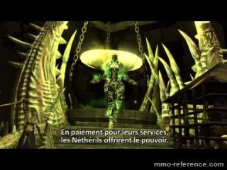 Vidéo Neverwinter - Les Pics de Vellosk