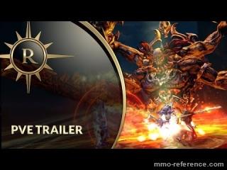 Vidéo Revelation Online - Le monde Pve du Free to Play 2017