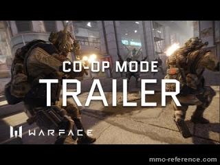 Vidéo Warface - Mode Co-Op