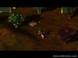 Vidéo Haven and Hearth - Un aperçu avant la sortie du jeu de gestion