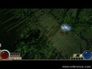 Vidéo Path of Exile - Bande annonce du jeu rpg pour les joueurs PC