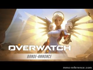 Vidéo Overwatch - Nouvelle cinématique 2016 du FPS en ligne