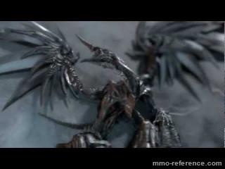 Vidéo Rift Storm Legion - Teaser de la nouvelle extension