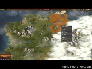Vidéo Forge of empires - Fonctionnalités du guilde contre guilde