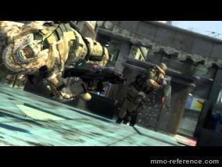Vidéo Ghost Recon Wildlands - Trailer du jeu vidéo de tir tactique 2017