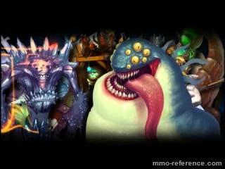 Vidéo Royal Quest - Trailer du mmorpg fantasy à venir