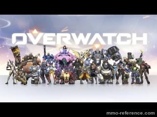 Vidéo Overwatch - Choisissez votre héros et écrasez l'équipe adverse !